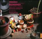 Prokofiev: Violin Concerto No. 2; Rachmaninoff: Symphonic Dances