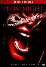 Prom Night [Unrated]
