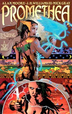Promethea - Book 03 of the Magical New Series - Moore, Alan