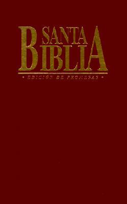 Promise Bible-RV 1960 - Spanish House Inc (Creator)