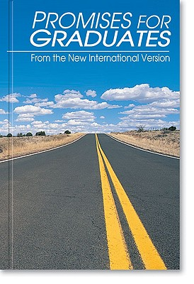 Promises for Graduates: From the New International Version - Inspirio (Creator)