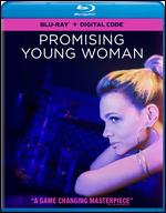 Promising Young Woman [Includes Digital Copy] [Blu-ray] - Emerald Fennell