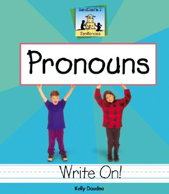 Pronouns - Doudna, Kelly