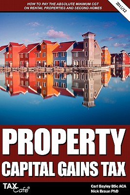 How To Save Property Tax Carl Bayley Review