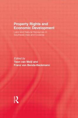 Property Rights & Economic Development - Van