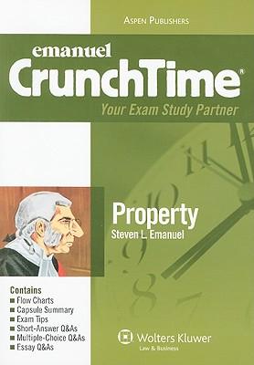 Property - Emanuel, Steven L, J.D.