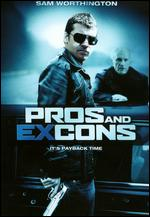 Pros and Ex-Cons - Tim Boyle