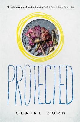 Protected - Zorn, Claire