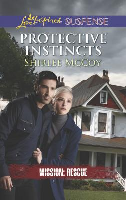 Protective Instincts - McCoy, Shirlee