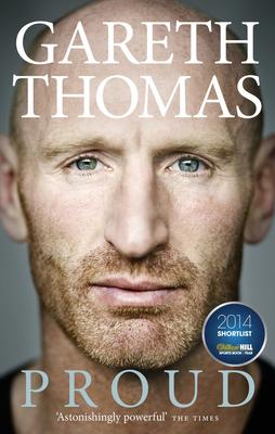 Proud: My Autobiography - Thomas, Gareth
