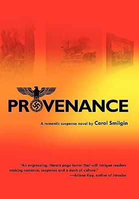 Provenance - Smilgin, Carol