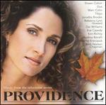 Providence [Original TV Soundtrack]