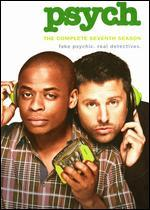 Psych: The Complete Seventh Season [3 Discs]