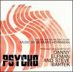 Psycho [1960] [Original Motion Picture Soundtrack]