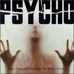 Psycho [1998] - Original Soundtrack