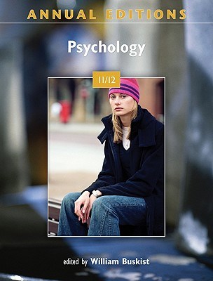 Psychology - Buskist, William, Dr. (Editor)