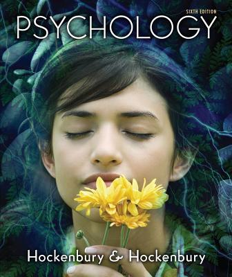 Psychology - Hockenbury, Don H