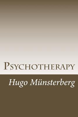 Psychotherapy - Munsterberg, Hugo, and Publishing, Aviks (Creator)