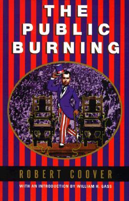 Public Burning - Coover, Robert