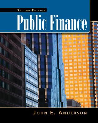 Public Finance - Anderson, John E