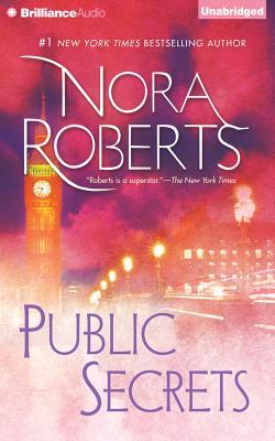 Public Secrets - Roberts, Nora