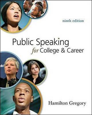 College 9th edition speaking and career for public PDF