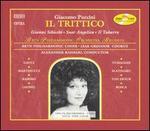 Puccini: Il Trittico (Box Set) - Bernadette Degelin (vocals); Diane Verdoodt (vocals); Dina Grossberger (vocals); Eduard Tumagian (vocals);...