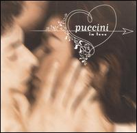 Puccini in Love - Barbara Hendricks (soprano); Elizabeth Harwood (mezzo-soprano); José Carreras (tenor); Katia Ricciarelli (soprano);...