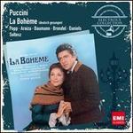 Puccini: La Bohème (Deutsche Gesungen)