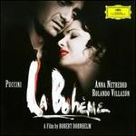 Puccini: La Bohème [Soundtrack Higlights]