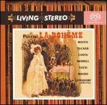 Puccini: La Bohème - Adelio Zagonara (tenor); Anna Moffo (soprano); Fernando Corena (bass); Flavio Tasin (baritone); Giorgio Onesti (bass);...
