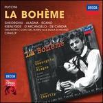 Puccini: La Bohème - Alberto Ragona (vocals); Alfredo Mariotti (vocals); Angela Gheorghiu (vocals); Elisabetta Scano (vocals); Franco Podda (vocals); Gianfranco Valentini (vocals); Ildebrando d'Arcangelo (vocals); La Scala Theater Children's Chorus