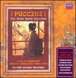 Puccini - The Great Opera Collection