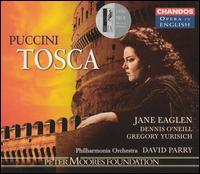 Puccini: Tosca - Andrew Shore (baritone); Ashley Holland (baritone); Charbel Michael (alto); Christopher Booth-Jones (baritone);...