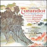 Puccini: Turnadot
