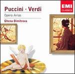 Puccini, Verdi: Opera Arias