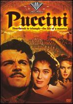 Puccini - Carmine Gallone