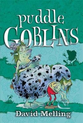 Puddle Goblins - Melling, David
