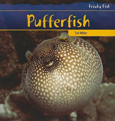 Pufferfish - Miller, Tori