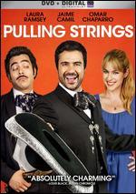 Pulling Strings - Pitipol Ybarra