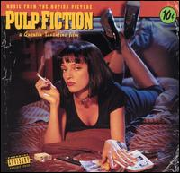 Pulp Fiction [Music from the Motion Picture] - Various Artists