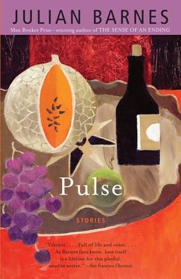Pulse - Barnes, Julian