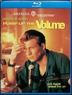 Pump Up the Volume [Blu-ray] - Allan Moyle