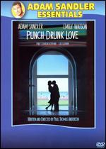 Punch-Drunk Love [WS] [with Zohan Movie Ticket]