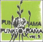 Punk-O-Rama 9