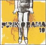 Punk-O-Rama, Vol. 10