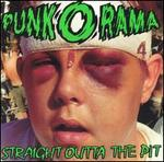 Punk-O-Rama, Vol. 4