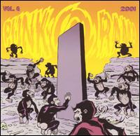 Punk-O-Rama, Vol. 6: 2001 - Various Artists
