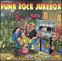 Punk Rock Jukebox, Vol. 2 - Various Artists
