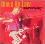 PunkRockDays: The Best of DBL